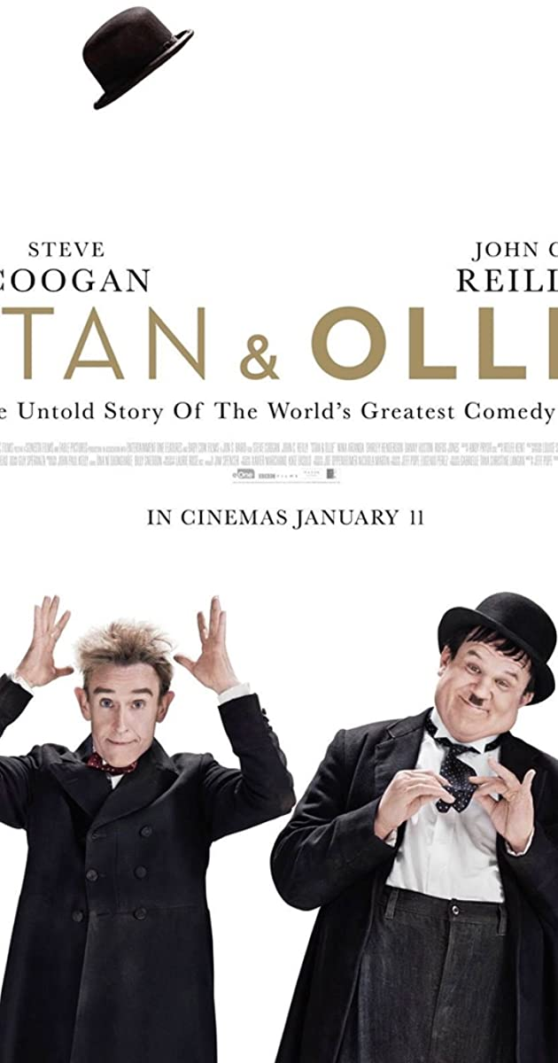Subtitle of Stan & Ollie