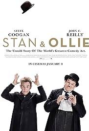 Watch Free Stan & Ollie (2018)