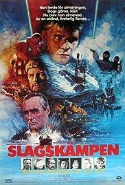 Slagskämpen (1984) starring Dennis Hopper on DVD on DVD