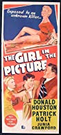 The Girl in the Picture (1957) Poster