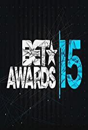 BET Awards 2015 Poster