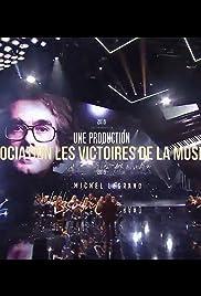 Victoires de la musique Poster