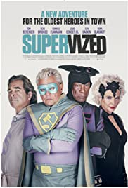 Supervized (2019) 1080p