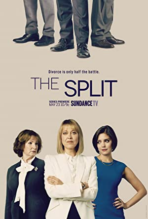 Where to stream The Split