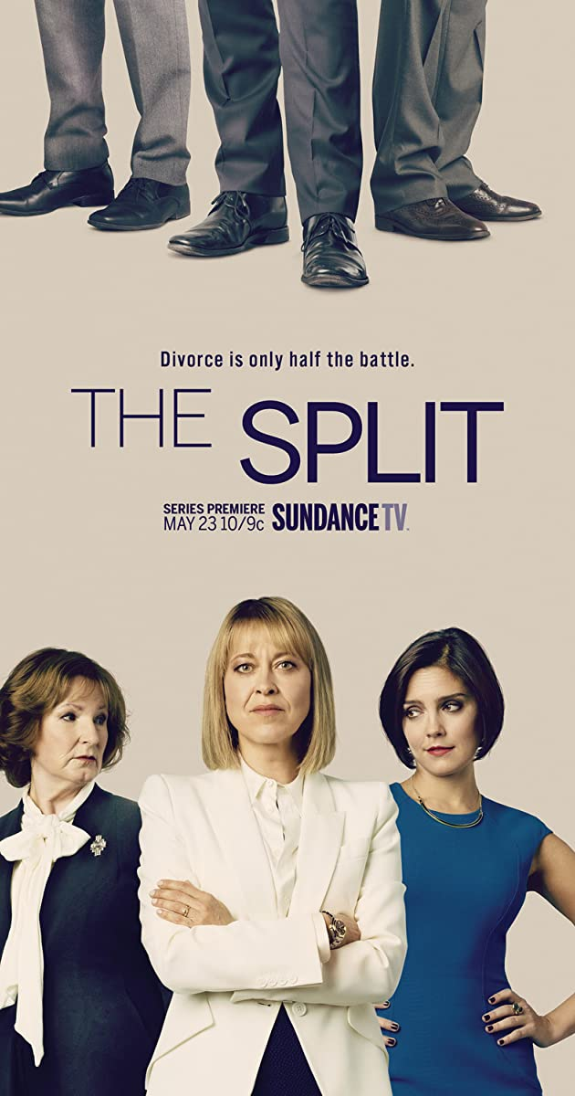 download scarica gratuito The Split o streaming Stagione 2 episodio completa in HD 720p 1080p con torrent