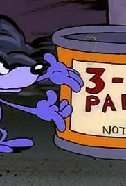Wet Paint/News Blues/Copy Cat Poster