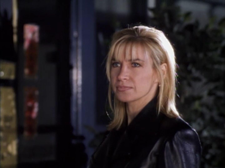 Cynthia Rothrock in Tiger Claws II (1996)