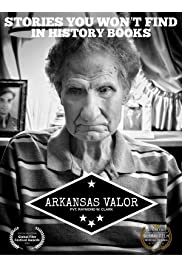 Arkansas Valor - Raymond Clark