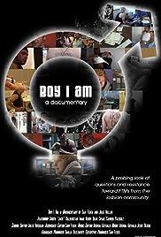 Boy I Am Poster