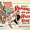 Doris Day, Jack Carson, Don DeFore, and Janis Paige in Romance on the High Seas (1948)