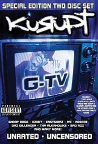 Primary photo for Kurupt: G-TV