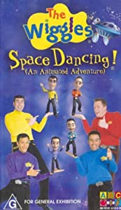 Watching full movie The Wiggles: Space Dancing Australia [1920x1200]