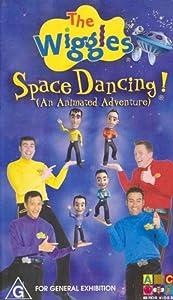 The Wiggles: Space Dancing Australia