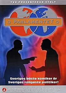 Regarder des films psp gratuits Parlamentet - Épisode #28.4 [hddvd] [hd1080p] [2k], Johan Ulveson, Anders Nilsson, Petra Mede, Barbro 'Babben' Larsson