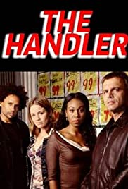 The Handler Poster