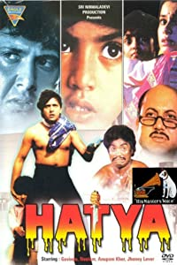 Download Hatya full movie in hindi dubbed in Mp4