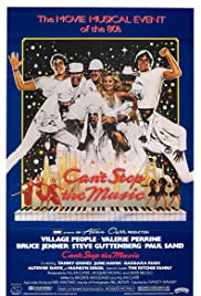 Can't Stop the Music (1980) Poster - Movie Forum, Cast, Reviews