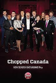 Chopped Canada (2014) Poster - TV Show Forum, Cast, Reviews