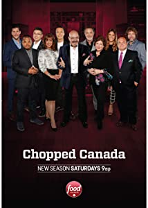 Movies psp téléchargement gratuit Chopped Canada - Fired Up (2016) [1280x768] [QuadHD]
