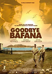 Goodbye Bafana (2007)