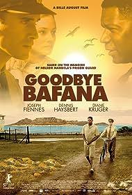 Joseph Fiennes, Dennis Haysbert, and Diane Kruger in Goodbye Bafana (2007)