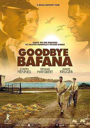 Where to stream Goodbye Bafana