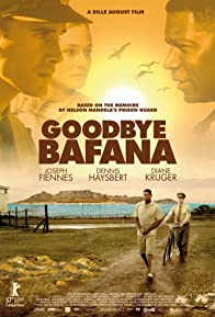 Primary photo for Goodbye Bafana