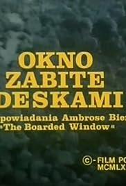 Okno zabite deskami Poster