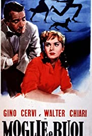 Wives and Obscurities Poster