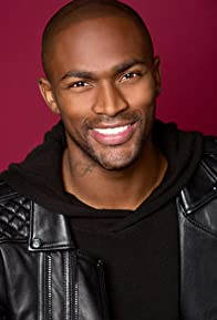 Primary photo for Keith Carlos