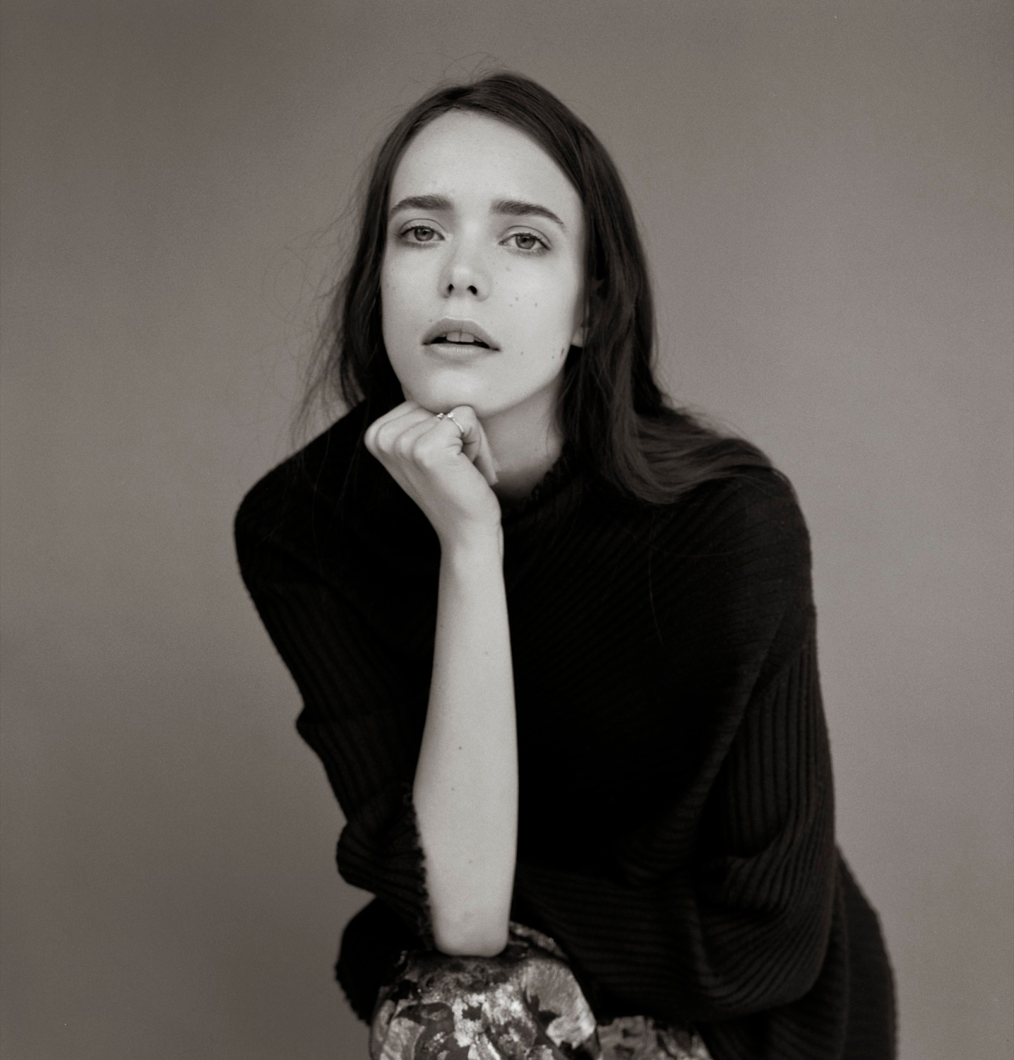 stacy martin height weight