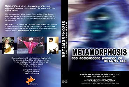 Metamorphosis: The Remarkable Journey of Granny Lee South Africa
