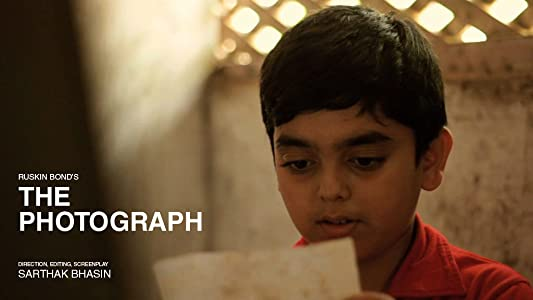 Unlimited downloads movies The Photograph India [720p]