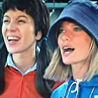 Brooke Bundy and Irene Cagen in The Felony Squad (1966)