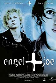 Engel & Joe Poster