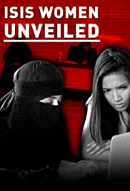 Isis: The British Women Supporters Unveiled Poster