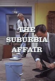 The Suburbia Affair Poster
