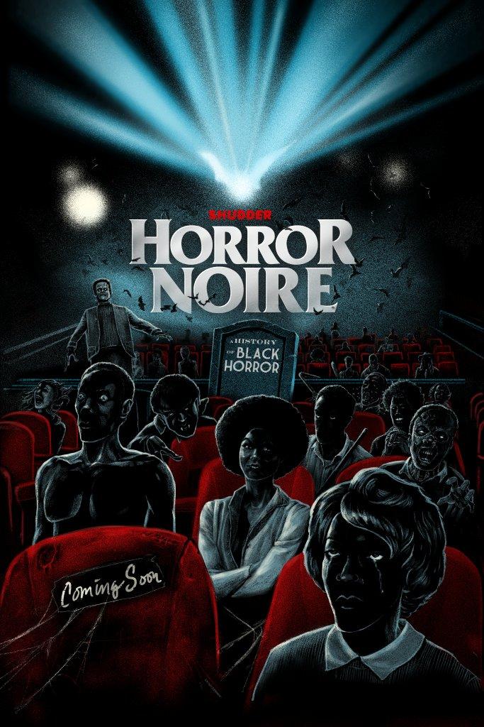 Filme Horror Noire - Uma História do Horror Negro - Legendado Download
