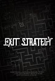Exit Strategy Poster