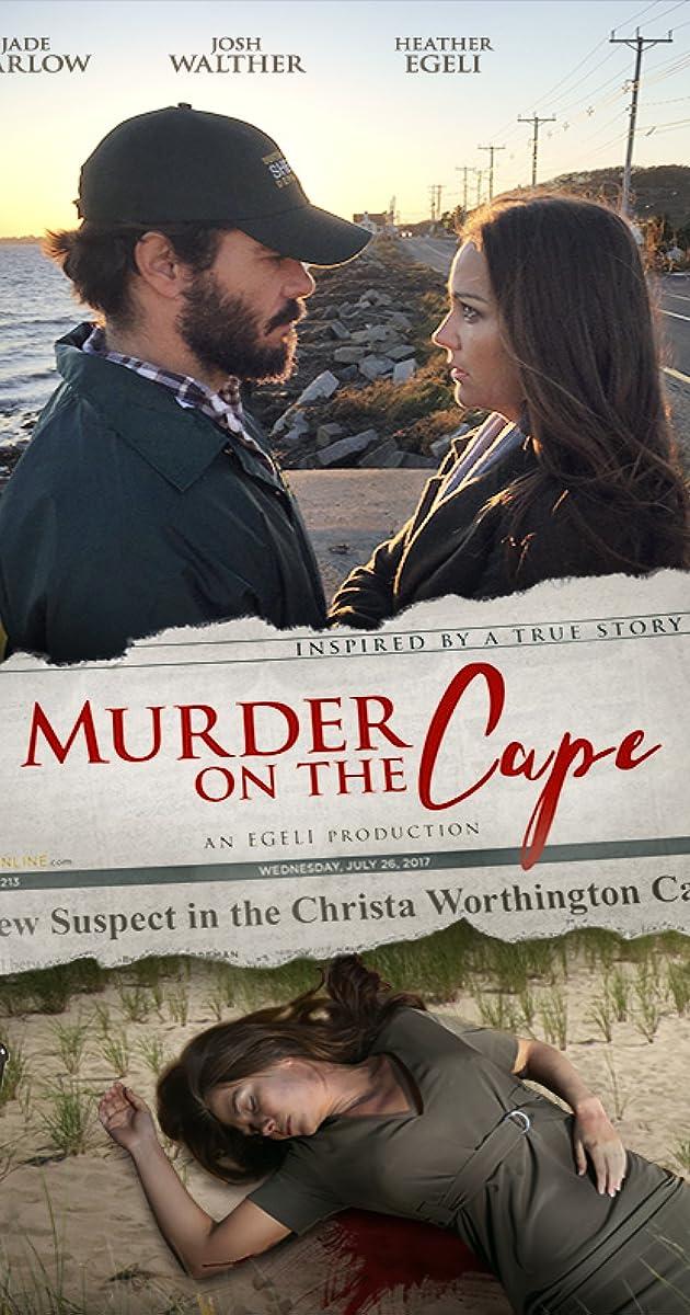 Murder on the Cape (2017) - IMDb
