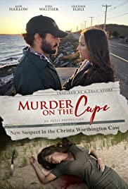 Murder on the Cape Poster