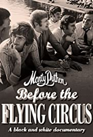 Monty Python: Before the Flying Circus Poster