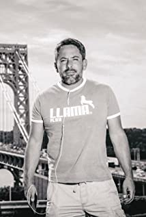 Juan Pablo Reinoso Picture