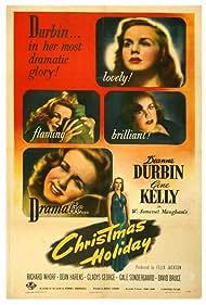 Deanna Durbin in Christmas Holiday (1944)
