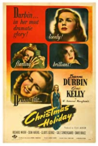 Movies now playing Christmas Holiday [HDRip]