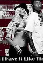 Pharrell Ft. Gwen Stefani: Can I Have It Like That Poster