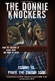 The Donnie Knockers Poster
