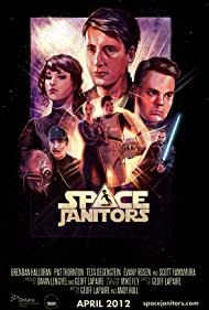 Space Janitors (2012)