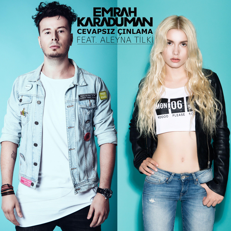 Emrah Karaduman Feat Aleyna Tilki Cevapsiz Cinlama Video 2016 Imdb