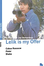 Lelik Is My Offer Poster
